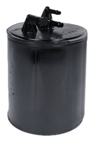 Charcoal Canister: Amazon