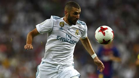 Karim Benzema: Real Madrid are in a golden age and I won't