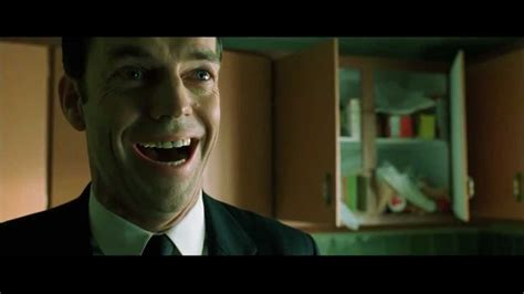 Agent Smith evil laugh from The Matrix Revolutions - YouTube