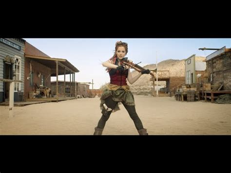 Youtubeで収入がスゴイ!Lindsey Stirling(リンジー・スターリング