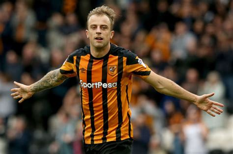 Hull City star Kamil Grosicki is the best player in the