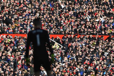 Manchester United tickets: Club make official announcement
