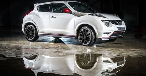 Nissan shows hopped-up Juke Nismo, special GT-R