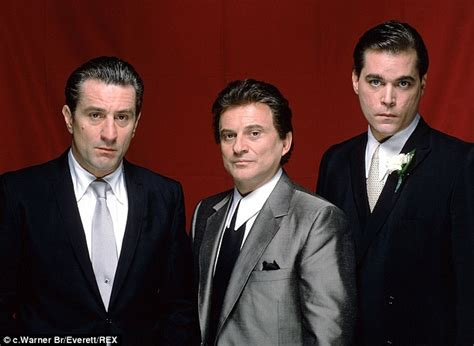 The real Goodfellas: FBI arrest New York mafia suspected of carrying out the infamous